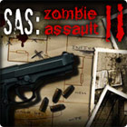 Флеш-игра SAS: Zombie Assault 2