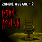 Флеш-игра SAS 2: Insane Asylum